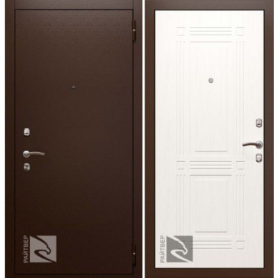 Входная дверь Райтвер K-2 «Белый ясень»