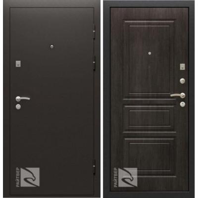 Входная дверь Райтвер К-8 Венге