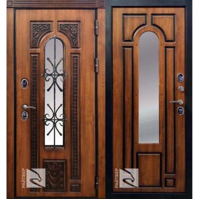 Входная дверь Райтвер Р-Лацио Термо