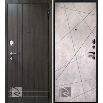 Входная дверь Райтвер Лофт