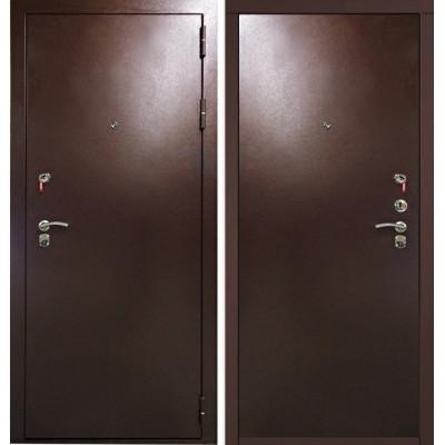 Входная дверь Райтвер 9 мет/мет