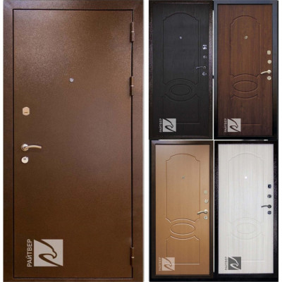 Входная дверь Райтвер 7