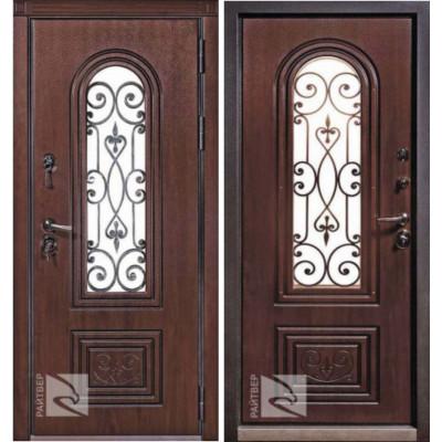 Входная дверь Райтвер Севилья Винорит