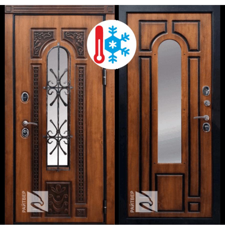 Входная дверь Райтвер Лацио ТЕРМОРАЗРЫВ