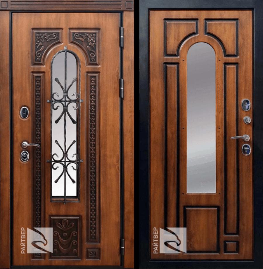 Входная дверь Райтвер Лацио