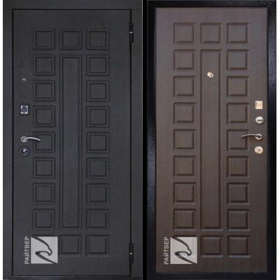 Входная дверь Райтвер Сенатор Лайф венге