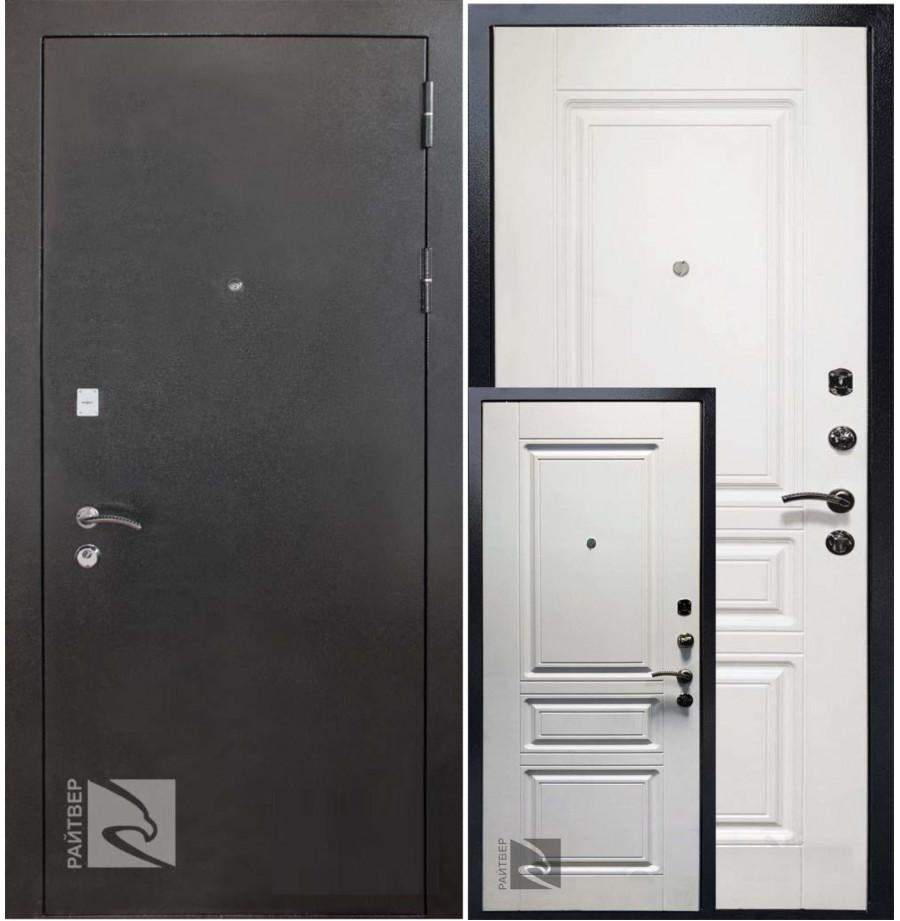 Входная дверь Райтвер Стронг 100
